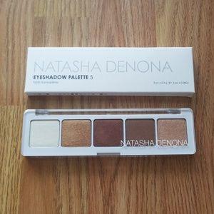 Natasha Denona Eyeshadow Palette 5 - Palette 04